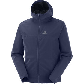 Salomon Explr WP Chaqueta Hombre, night sky